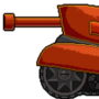 Tank Miniboss by Stix