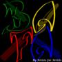 BAFA Logo Contest Entry by Maeyria