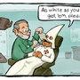 Teeth Whitening by ToonHole