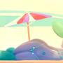 under a blanket summer by musikalgenius