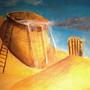 desert surrealism