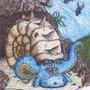 Sad Omastar by Metal-kiwi