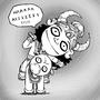 Daily Draw #23 - Yama/Yamraj by Oye-LKY