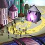 """Wizard of Oz"" Concept 2 by Jar2et2"