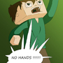 No Hands!!!!! by Frissyboy