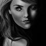 Elle's Portrait by KundaliniArtnDesign