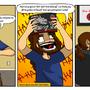 """""""Next-Gen"""" gaming... by JoeSimStudios"""