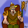 Viking by Gnoffprince