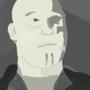 David Draiman by LDAF