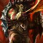 Evoker Ork by FarturAst