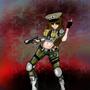 N.E.K.O. Heavy Trooper! by bologen111