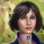 Elizabeth Portrait by bigCman321