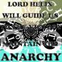 Twitch plays Pokemon Anarchy by LoboF