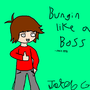 Bungin about by the1upmushroomman13