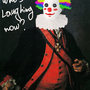 who's laughing now? by collapsing-pictures