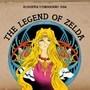 The Legend of Zelda by AlsoSpratchMariano