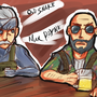 Old duo by Alef321