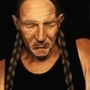 Willie Nelson by capsbeats