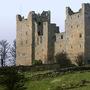 Bolton Castle by MaxRH