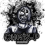 Chris-P logo. by Cethic