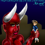 no evil by Gnoffprince