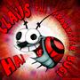 Claus the Prankster Bug! by ApocalypseCartoons