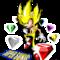 Fleetway Super Sonic II