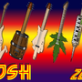 doOsh 2014 models by StartingUnder