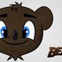 Beary! by AndreCristillo