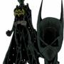 Black BAT by Joshuazombieye