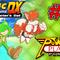Power Plaid-Sonic Adventure DX