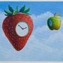 D - StrawberryClock's Dream by RenegadeClock