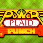 Power Plaid Punch