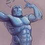 Musclecube by Cenaf