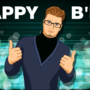 Happy B'Day, dude!