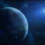 deep space