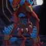 crystal troll by Taburah