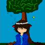 Day time sleep digital version by Akari19