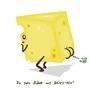 So cheesy by Soupcat