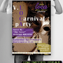 Carnival Party Vida Loca by UnlimitedID