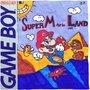 Super Mario Land by Diggledog
