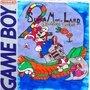 Super Mario Land 2 by Diggledog