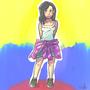 cousin tifa ? by Alef321