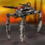 """The walking tank """"Cerebrus"""" by bologen111"""