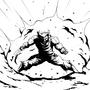 Wolverine by dino676