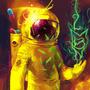 Drug Astronaut