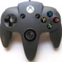 Xbox 64 by zdimension