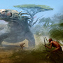 Dragon Hunting by YakovlevArt