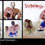 Splatterhouse by Dan-Dark