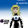 Dr. Adventure by spitfirepirate